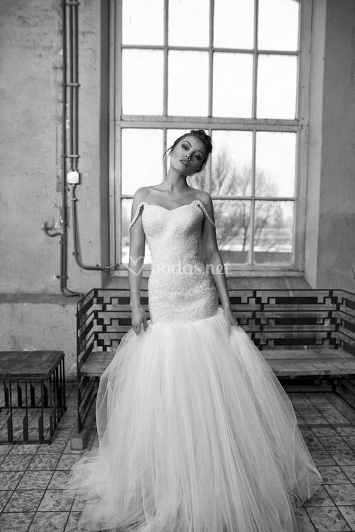 Antres, Crystalline Bridals