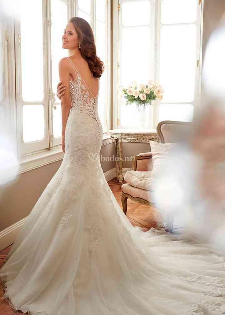 Y11707 - Margot, Mon Cheri Bridals