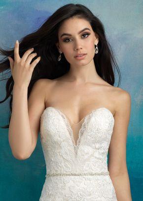 S131, Allure Bridals