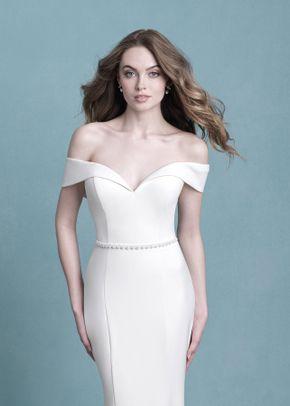 S154, Allure Bridals