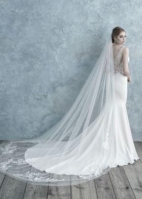 V023, Allure Bridals