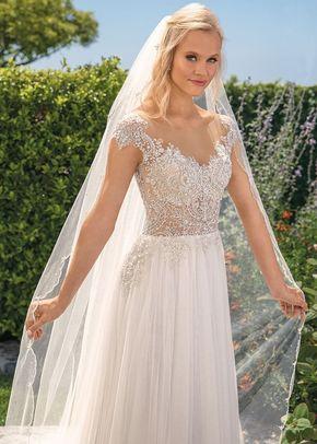 2364V, Casablanca Bridal