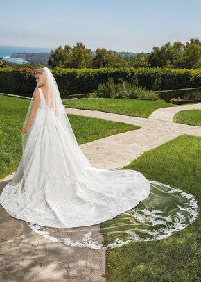 2372V, Casablanca Bridal