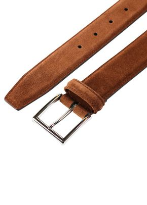 Polo Brown Suede, 431