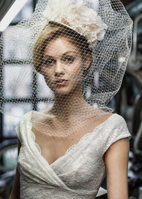 PETTININO VINTAGE, A Bela Noiva