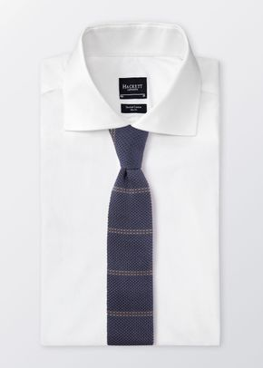 HM052503595 STEEL BLUE, Hackett London