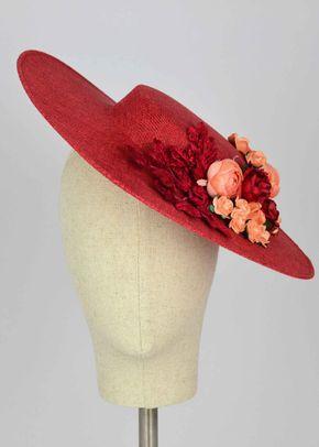Lady Theresa, La sombrerera