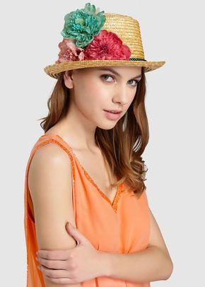 LS 0011, La sombrerera