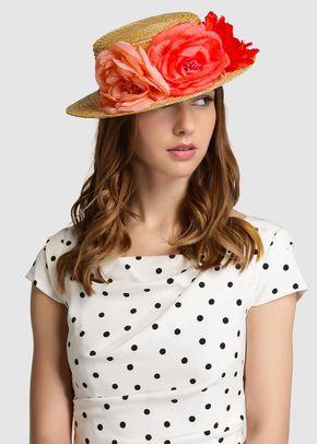 LS 0019, La sombrerera
