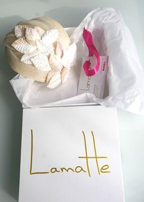 L 009, Lamatte