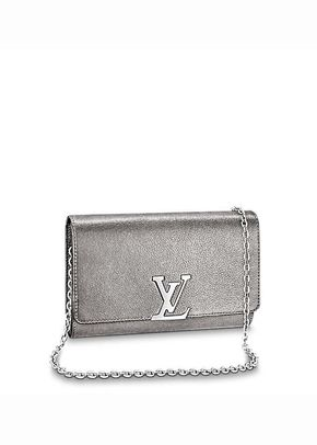 CHAIN LOUISE GM, Louis Vuitton