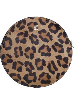 Leopard , Pretty Ballerinas
