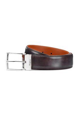 Classic Buckle Belt black, Church's