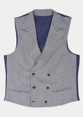Littare-waistcoat, Silbon