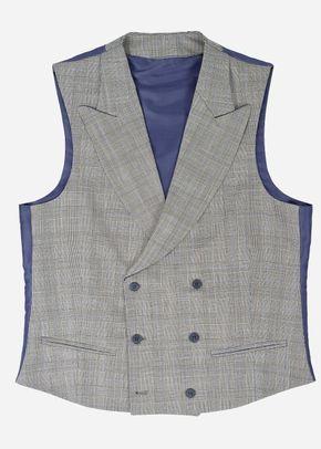 Prince-of-wales-soft-waistcoat, Silbon