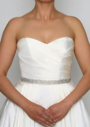 PBB1019, The Perfect Bridal Company