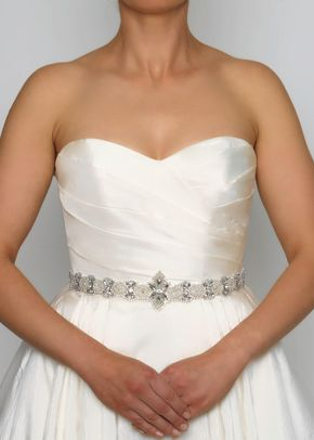 PBB1021, The Perfect Bridal Company