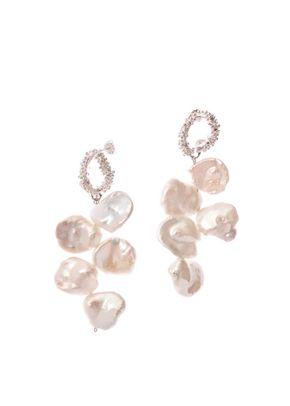 The Cascading Affair Earrings, 1342