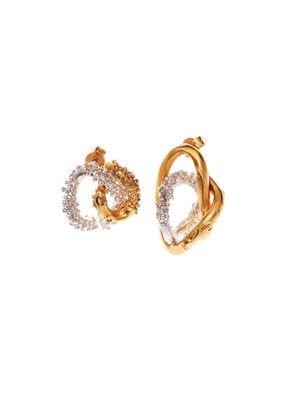 The Lia Earrings, 1342