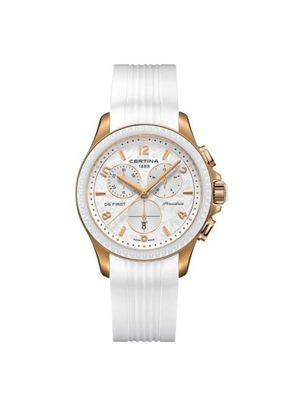 First Lady Chronograph, Certina