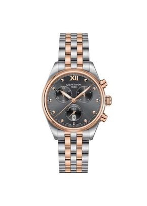 Lady Chronograph, Certina