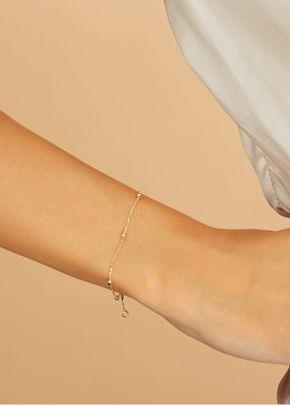 Basic Ball Bracelet, 1147