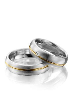 EPURE LARGE WEDDING BAND, Boucheron