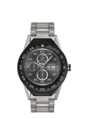 TH 002, TAGHeuer