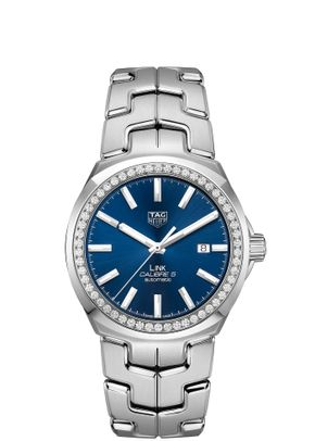TH 017, TAGHeuer