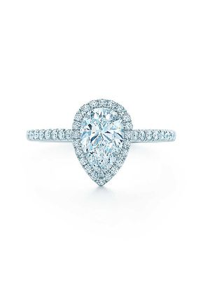 TIFFANY SOLESTE PEAR, Tiffany & Co.