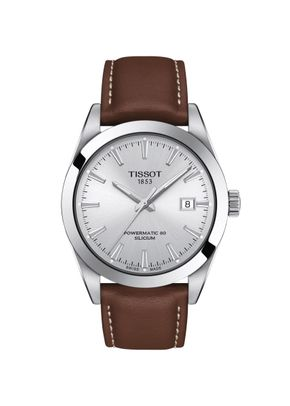TISSOT GENTLEMAN POWERMATIC 80 SILICIUM, 397