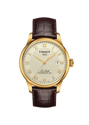 TISSOT LE LOCLE POWERMATIC 80, 397