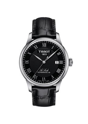 TISSOT LE LOCLE Powermatic 80 (1), 397