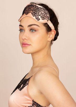 Amelea Eyemask Pink, 546
