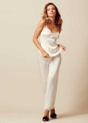 Amelea Pyjama Ivory, Agent Provocateur