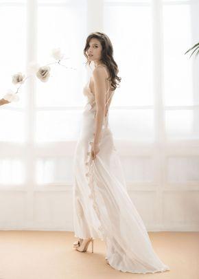 IVB 033, Ivette Bridal