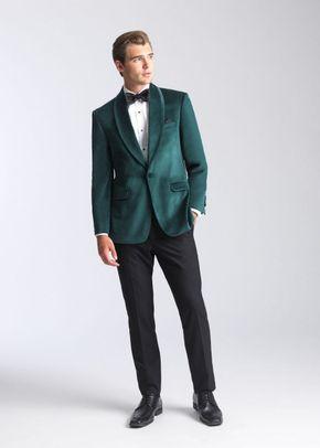 Emerald Velvet, 378
