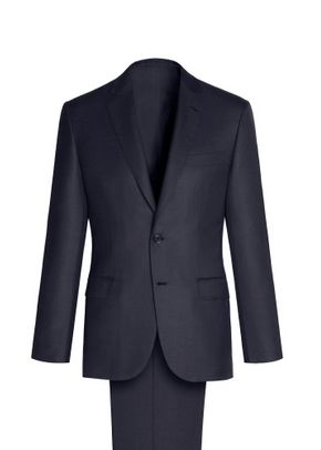 BLUE NAVY MADISON SUIT, Brioni