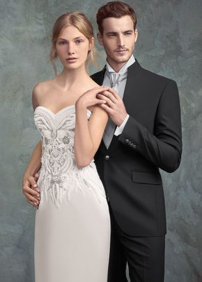 n26, Carlo Pignatelli Sartorial Wedding