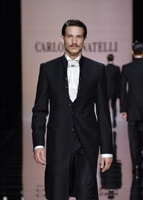 100, Carlo Pignatelli