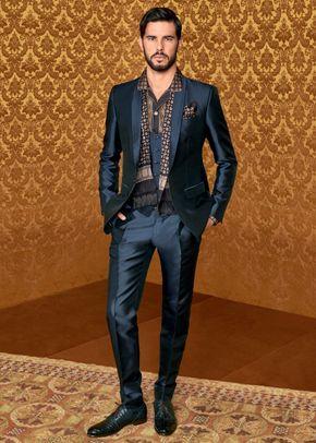 DG 001011, Dolce & Gabbana