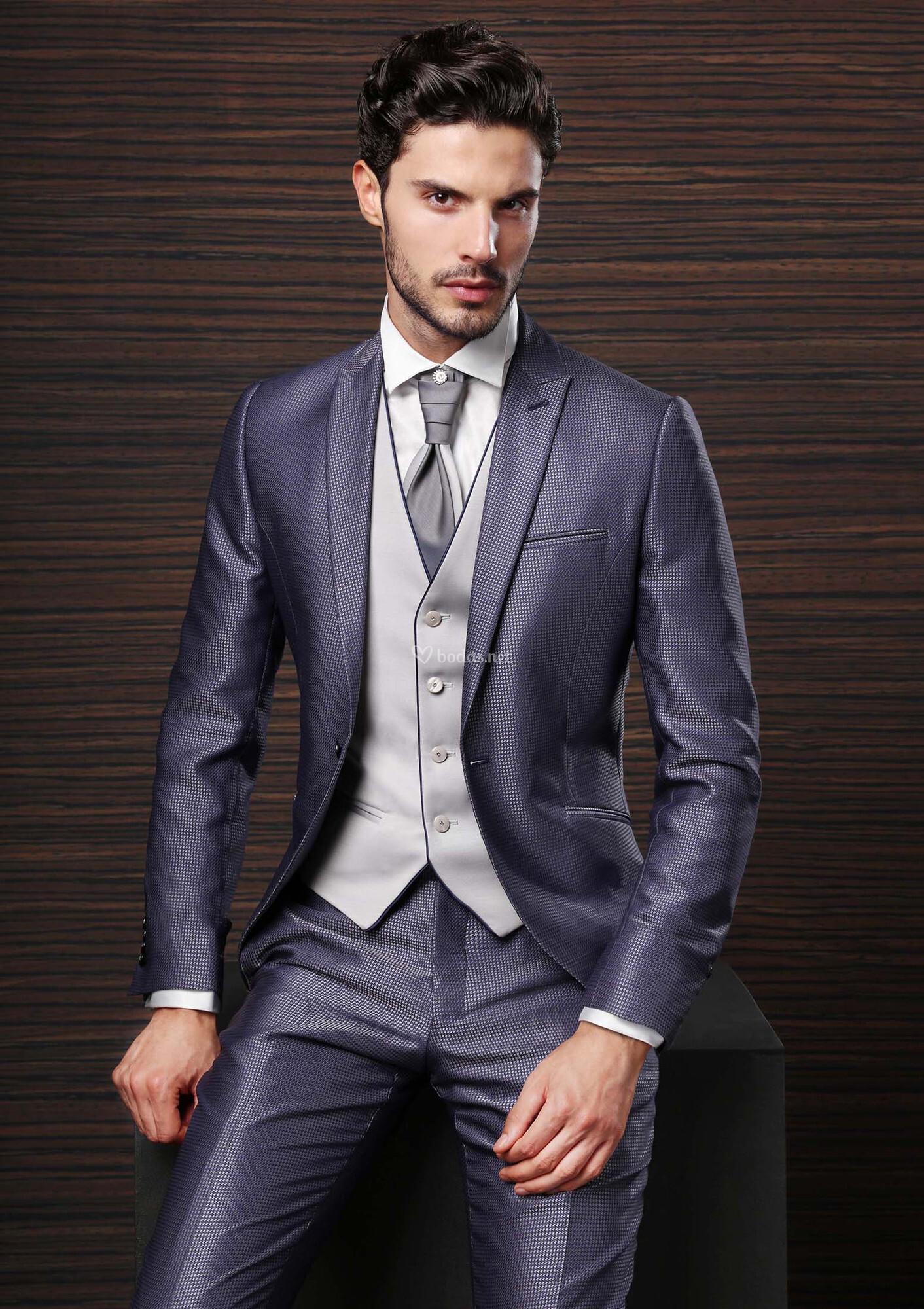 ropa de novio para boda