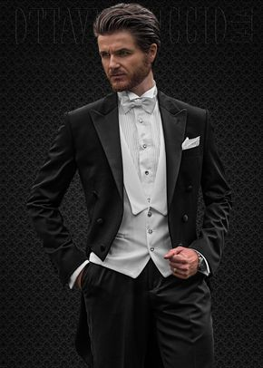 Black Tie 1215, Ottavio Nuccio Gala
