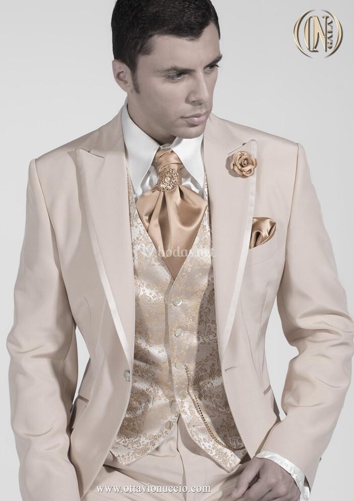 Las cosas de alberto mestre bodas fantasy cuentos de hadas for Trajes de novio blanco para boda