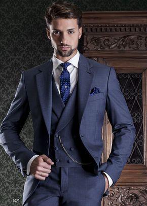 Gentleman 1421, Ottavio Nuccio Gala