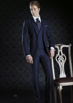 Gentleman 875, Ottavio Nuccio Gala
