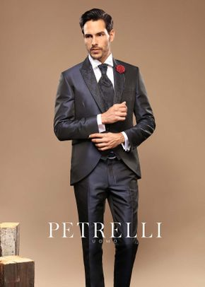 108D_C.251, Petrelli Uomo Gold