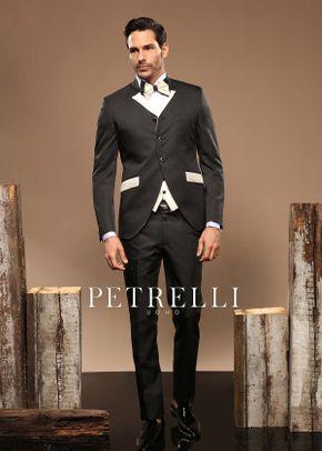 PU 035, Petrelli Uomo