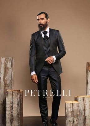 PU 081, Petrelli Uomo