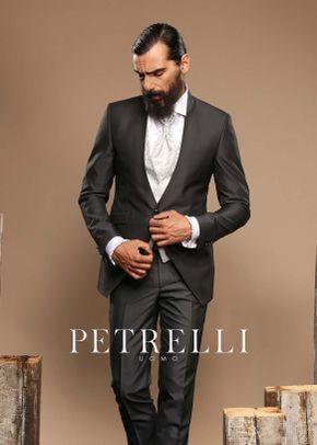 PU 057, Petrelli Uomo